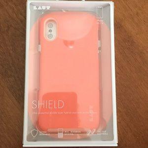 New IPhone XS/X phone case